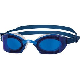 Zoggs Ultima Air Goggle Titanium Blue/Blue/Titanium
